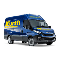 Kurth Autokrane GmbH & Co. KG – IVECO Daily 40C