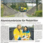 Pressestimmen zur Kurth Autokrane GmbH & Co. KG