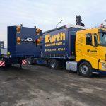 Neu: Schmitz Cargobull Sattelcurtainsider Universal