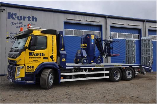 Kurth-Autokrane