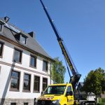 Kurth Autokrane GmbH & Co. KG – LKW-Arbeitsbühne TBR 260